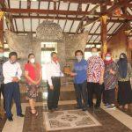 Komisi B DPRD Jatim Dorong BPCB Lakukan Digitalisasi Situs Majapahit