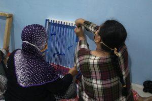 Dinas Sosial Kota Kediri Berdayakan Penyintas ODGJ