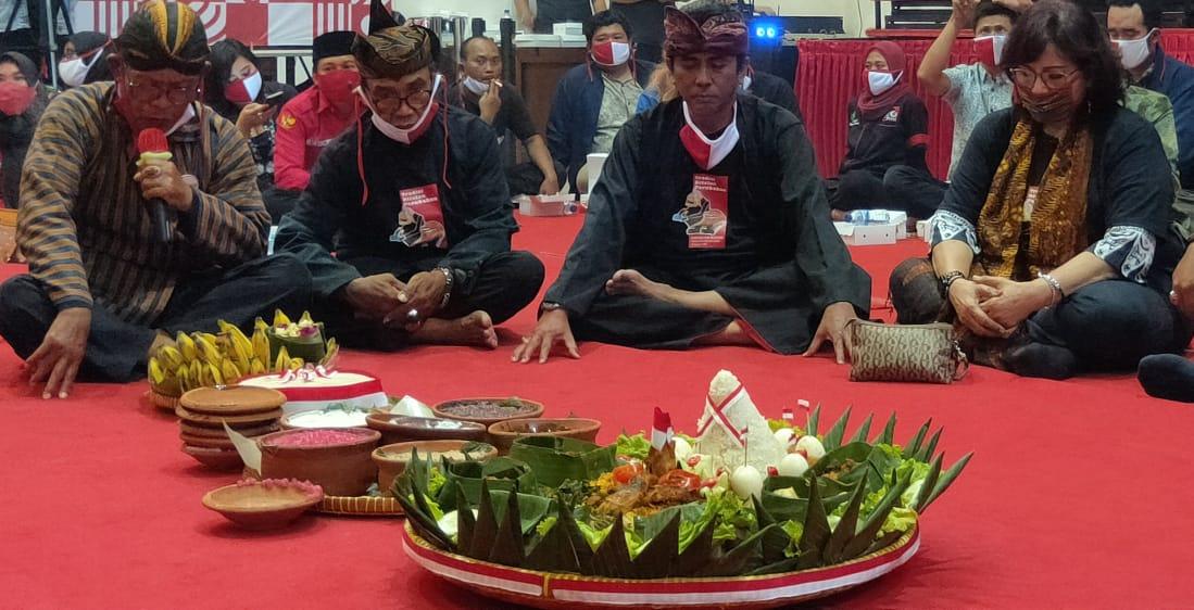 """Sambut Suro, BKN Jatim Gelar Sarasehan """"Tradisi Ditelan Perubahan"""""""