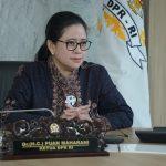 Puan : DPR Rumah Rakyat, Terbuka untuk Sampaikan Aspirasi