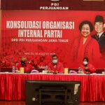 PDI Perjuangan Tegaskan Tak Ada Tarik Tambang Politik