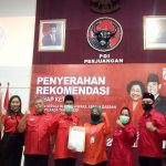 PDI Perjuangan Kembali Umumkan Calon Kepala Daerah. Bagaimana Surabaya?