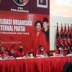 PDI Perjuangan Tak Ingin Kota Surabaya Jatuh di Tangan yang Salah