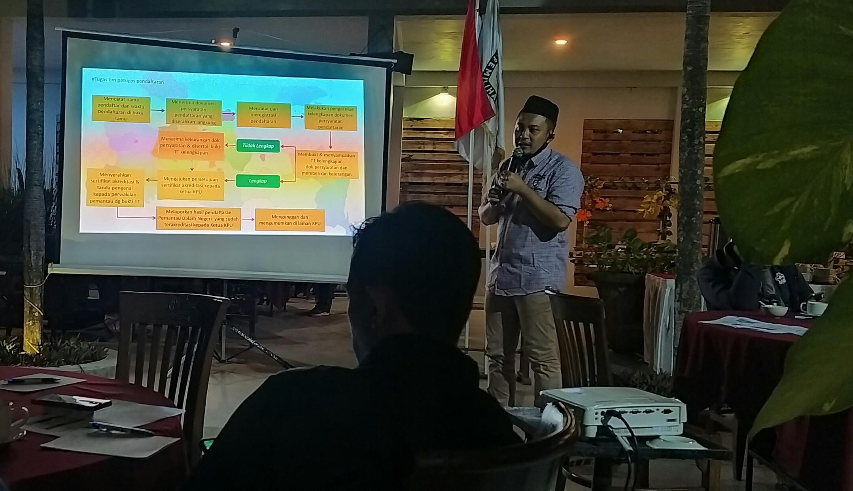 KPU Kediri Monitoring Hak Suara Warga Terdampak Pembangunan Bandara