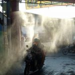 Sebanyak 95 Kelurahan di Surabaya Nol Kasus Covid-19