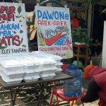 Pawone Arek-arek, Wujud Solidaritas Pangan untuk Sesama