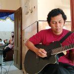 Sepi Order Pijat, Disabilitas Kediri Bentuk Grup Band