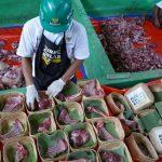 Kurban Online BAZNAS Salurkan Daging ke 229 Desa di Indonesia