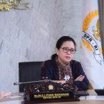 Puan Minta Pemerintah Waspadai Peningkatan Kasus Covid-19 Pasca Liburan