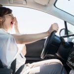 Tips Melawan Kantuk Saat Berkendara