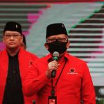 Pilkada Surabaya, Megawati Perintahkan Kader Konsolidasi