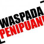 Waspadai Modus Penipuan Lowongan Kerja di Puskesmas Surabaya