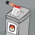 Pemerintah Tegaskan Tidak Berniat Revisi UU Pemilu dan UU Pilkada