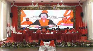 Megawati Pastikan Niat Kepemimpinan Para Calon Kepala Daerah