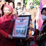 Rumah Kelahiran Bung Karno Resmi Diserahkan ke Pemkot Surabaya
