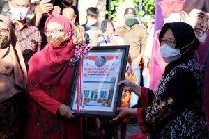 Rumah Kelahiran Bung Karno Jadi Aset Milik Pemkot Surabaya