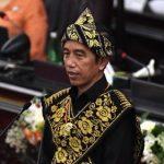 Jokowi: Jangan Ada yang Merasa Paling Agamis atau Pancasilais