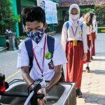Pembukaan Sekolah Tatap Muka, Kemenag Jatim Siap Koordinasi dengan Pemda