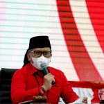 Hasto: PDI Perjuangan Biasa Dikepung di Pilwalkot Surabaya