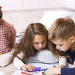 Cara Mencegah dan Menghadapi Sindroma Anak Tengah