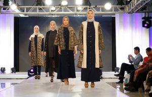 Modest Fashion Project, Angkat Potensi Desainer Muda Bidang Fesyen Muslim