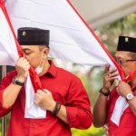 Jadi Cawali Surabaya, Eri Janji Bekerja untuk Wong Cilik