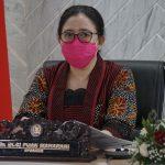 Puan Serukan Dukungan Internasional Bantu Palestina Tangani Covid-19