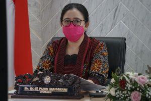 Raih Penghargaan dari Kemenkeu, Puan Yakin DPR RI Mampu Jaga Kepercayaan Rakyat