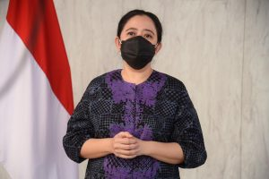 Diduga Ada Unsur Pidana, Puan: Beri Kesempatan Polri Selesaikan Penyidikan Kebakaran Kejagung