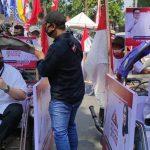 Pendaftaran Ditutup, Dito – Dewi Potensi Calon Tunggal di Pilkada Kediri