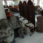Museum Airlangga Kediri Berbenah di Tengah Pandemi