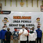 Dito – Dewi Fokus Kampanye Cegah Covid-19