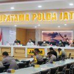 Polda dan KPU Jatim Bahas Protokol Kesehatan dalam Tahapan Pilkada Serentak