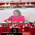 PDI Perjuangan Resmi Usung Eri Cahyadi-Armuji dalam Pilkada Surabaya