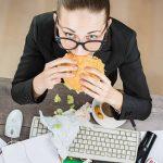 Menu Makan Siang yang Harus Dihindari