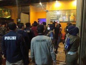 Langgar Perwali, Pemkot Surabaya Cabut Izin Sejumlah Tempat Hiburan Malam
