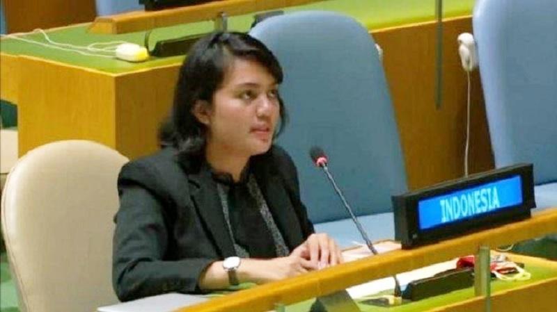 Bantah Argumen PM Vanuatu soal Papua, PDI Perjuangan Apresiasi Ketegasan Silvany