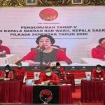 Megawati Bakal Sanksi Tegas Kader yang Tak Solid Menangkan Eri – Armuji