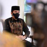 Presiden Cabut Lampiran Perpres Terkait Miras