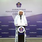 Mahfud MD Perintahkan Aparat Usut Peristiwa Penusukan Syekh Ali Jaber