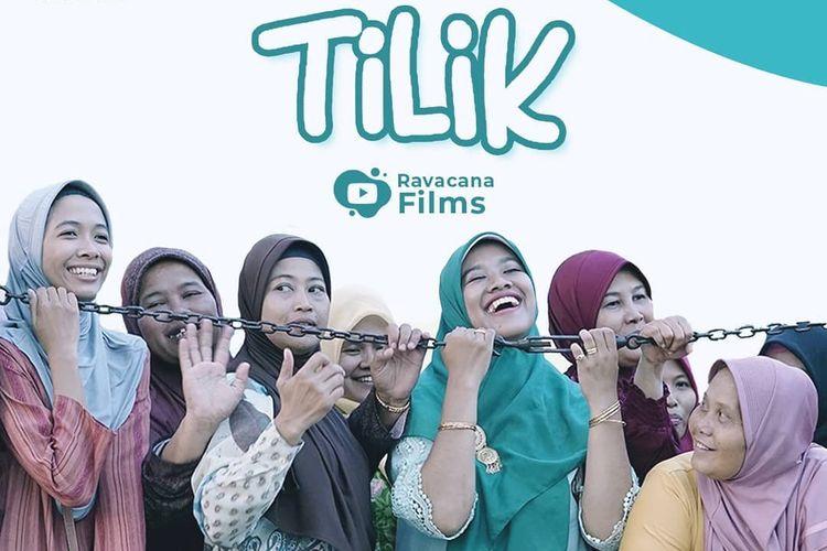 Film Tilik Berhasil Memancing Kesadaran Masyarakat