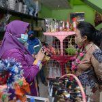 Menteri PPPA Dorong Sinergitas untuk Perkuat Kapasitas Kelompok Perempuan Pelaku Koperasi