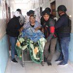 Anggota TGPF Intan Jaya yang Tertembak Dievakuasi ke Jakarta