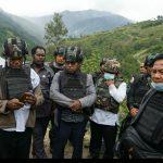 Anggota Tertembak, TGPF Intan Jaya Tidak Gentar