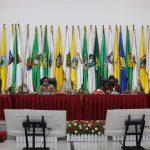 Mahfud MD : Tugas Pemerintah Beri Pengertian Soal UU Cipta Kerja