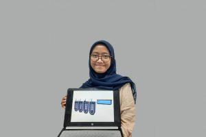 Mahasiswa ITS Rancang Pengolahan Limbah Domestik Tanpa Emisi