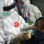 Pemkot Surabaya Terus Tingkatkan Kemampuan Satgas Covid-19