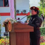 HUT ke-75 TNI, Puan: Teruslah Menjadi Kebanggaan Rakyat Indonesia