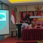 Pemuda Pancasila Bentuk Relawan Dito-Dewi