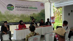 Atasi Kelangkaan Pupuk, Dito Tawarkan Program Desa Inovasi Teknologi Organik